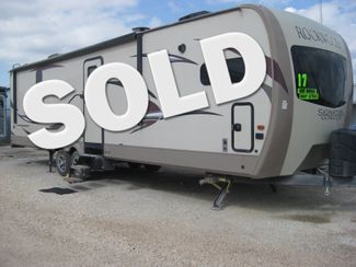 2017 Rockwood signature SOLD!! Odessa, Texas