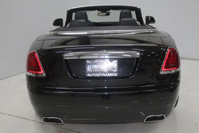 2017 Rolls-Royce Dawn Houston, Texas 17
