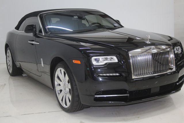 2017 Rolls-Royce Dawn Houston, Texas 5