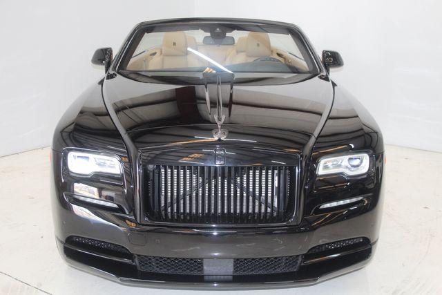 2017 Rolls-Royce Dawn Houston, Texas 2