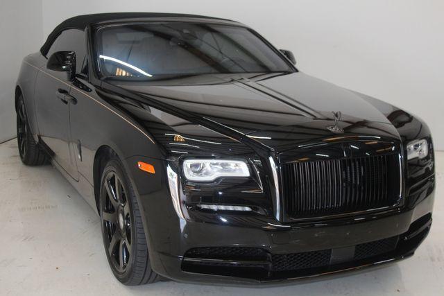 2017 Rolls-Royce Dawn Houston, Texas 17