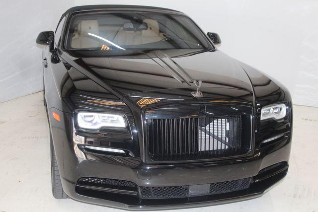 2017 Rolls-Royce Dawn Houston, Texas 18