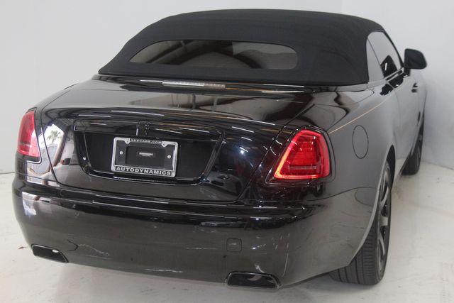 2017 Rolls-Royce Dawn Houston, Texas 24