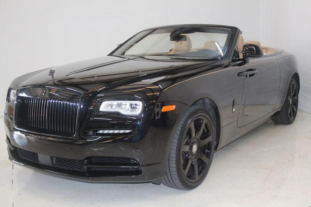 2017 Rolls-Royce Dawn Houston, Texas 3
