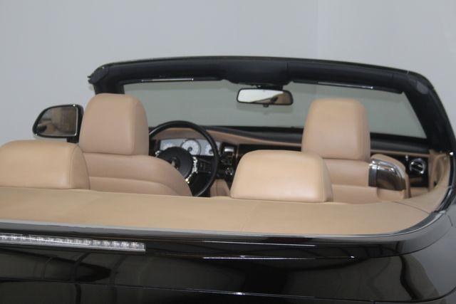 2017 Rolls-Royce Dawn Houston, Texas 34