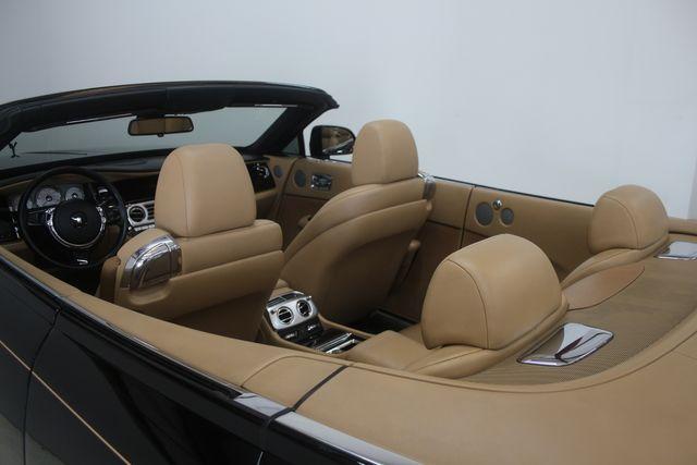 2017 Rolls-Royce Dawn Houston, Texas 36