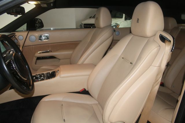 2017 Rolls-Royce Dawn Houston, Texas 39