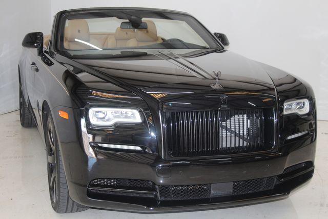 2017 Rolls-Royce Dawn Houston, Texas 4