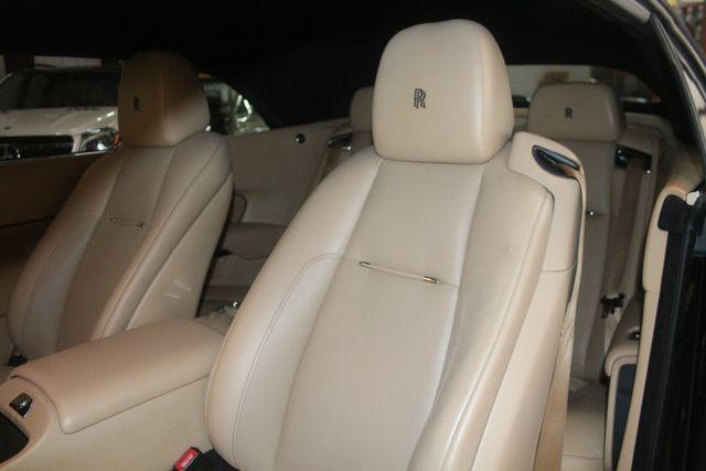 2017 Rolls-Royce Dawn Houston, Texas 40