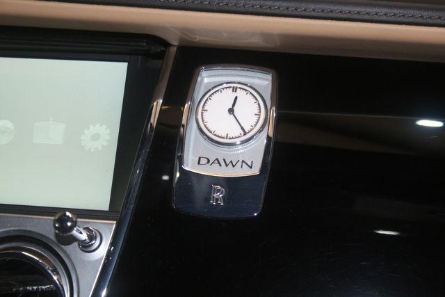 2017 Rolls-Royce Dawn Houston, Texas 49