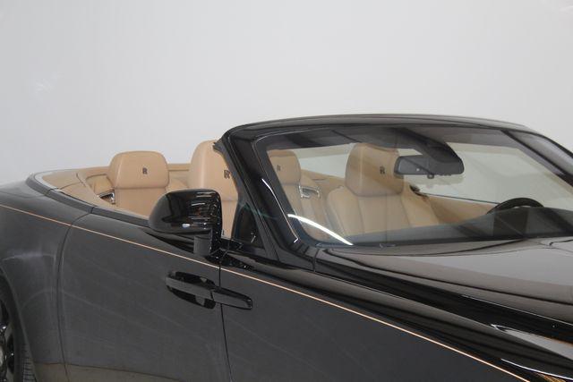 2017 Rolls-Royce Dawn Houston, Texas 6