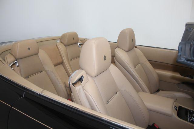 2017 Rolls-Royce Dawn Houston, Texas 8