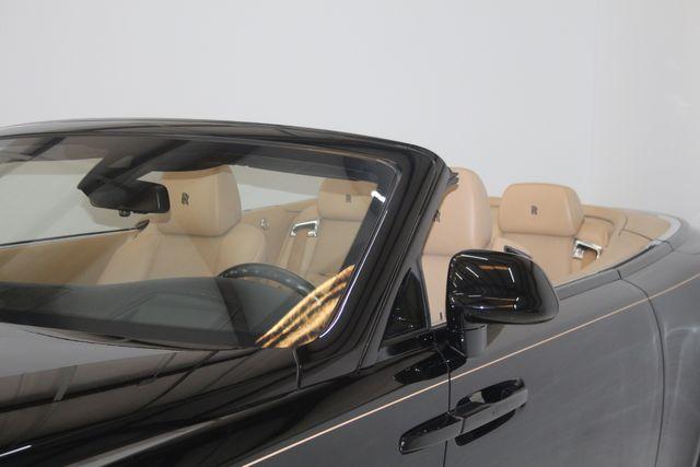 2017 Rolls-Royce Dawn Houston, Texas 9