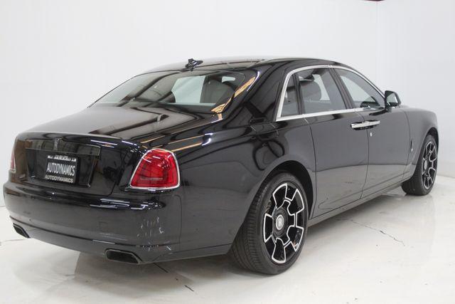 2017 Rolls-Royce Ghost BLACK BADGE EDITION Houston, Texas 11
