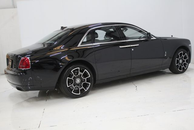 2017 Rolls-Royce Ghost BLACK BADGE EDITION Houston, Texas 12
