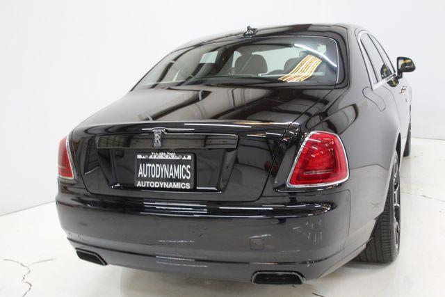 2017 Rolls-Royce Ghost BLACK BADGE EDITION Houston, Texas 13