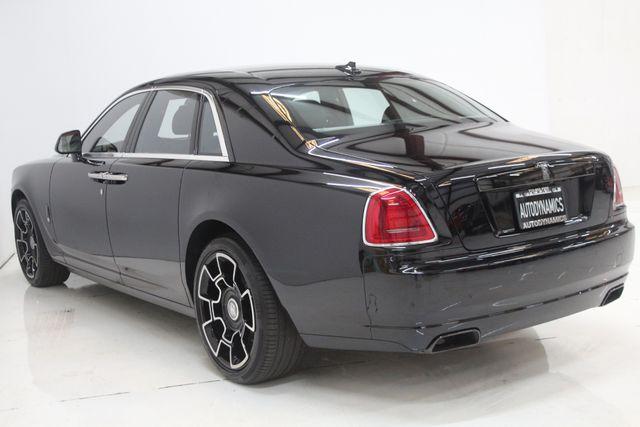 2017 Rolls-Royce Ghost BLACK BADGE EDITION Houston, Texas 15
