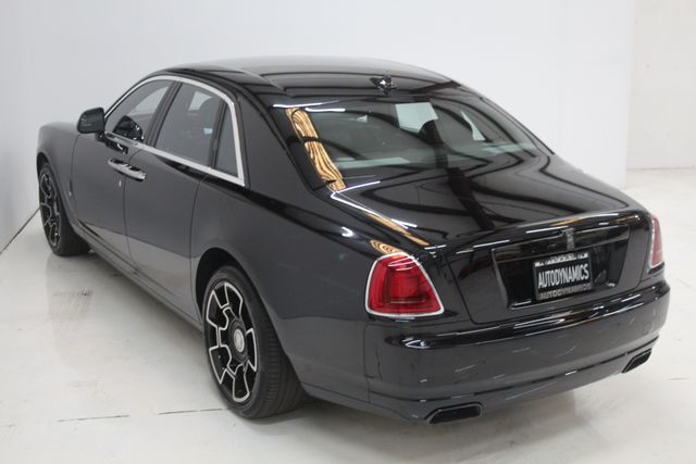 2017 Rolls-Royce Ghost BLACK BADGE EDITION Houston, Texas 16