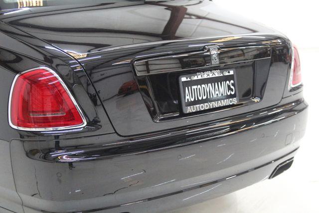 2017 Rolls-Royce Ghost BLACK BADGE EDITION Houston, Texas 17