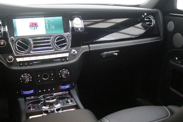 2017 Rolls-Royce Ghost BLACK BADGE EDITION Houston, Texas 20