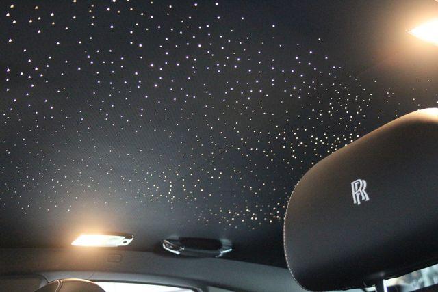 2017 Rolls-Royce Ghost BLACK BADGE EDITION Houston, Texas 32