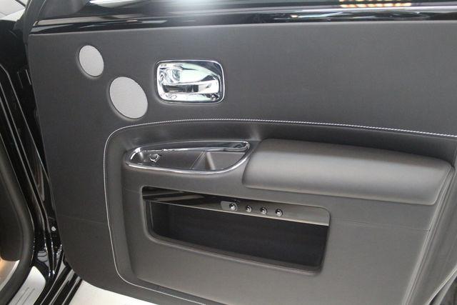 2017 Rolls-Royce Ghost BLACK BADGE EDITION Houston, Texas 34