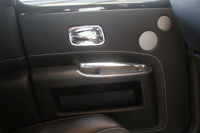 2017 Rolls-Royce Ghost BLACK BADGE EDITION Houston, Texas 39