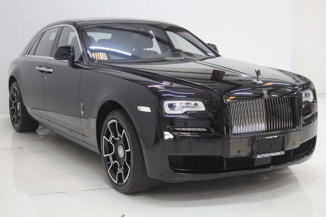 2017 Rolls-Royce Ghost BLACK BADGE EDITION Houston, Texas 4