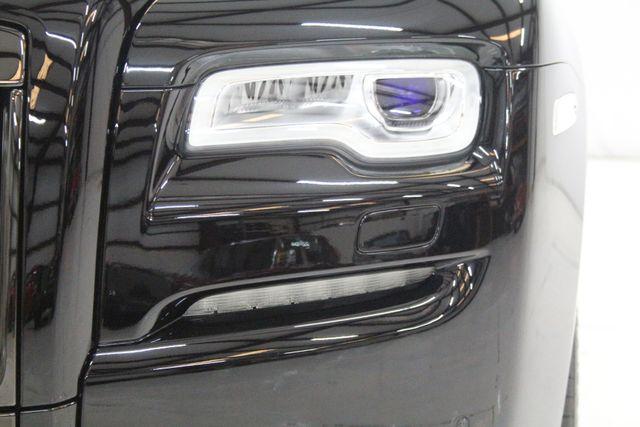 2017 Rolls-Royce Ghost BLACK BADGE EDITION Houston, Texas 6