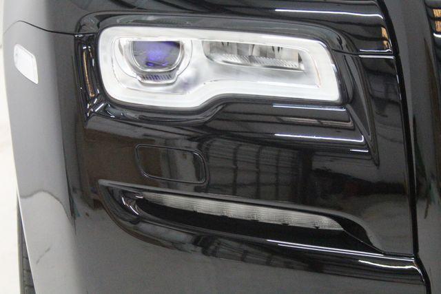 2017 Rolls-Royce Ghost BLACK BADGE EDITION Houston, Texas 7