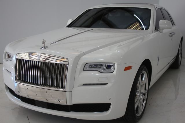 2017 Rolls-Royce Ghost Houston, Texas 1