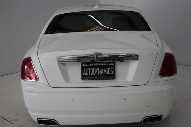 2017 Rolls-Royce Ghost Houston, Texas 11