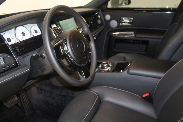 2017 Rolls-Royce Ghost Houston, Texas 18