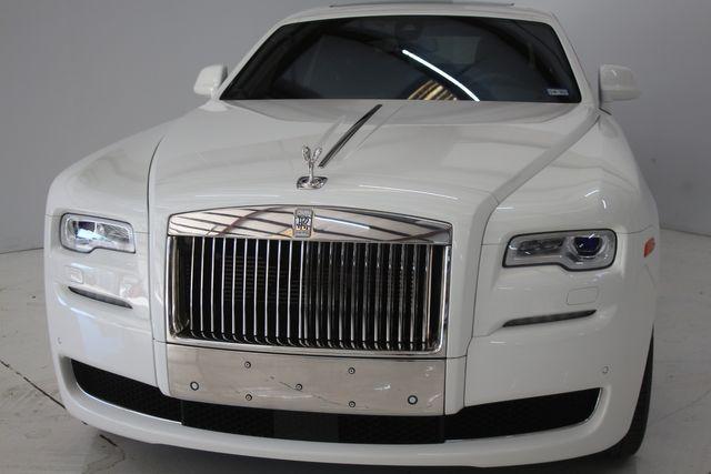 2017 Rolls-Royce Ghost Houston, Texas 2