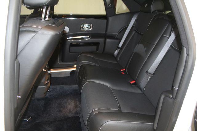 2017 Rolls-Royce Ghost Houston, Texas 22