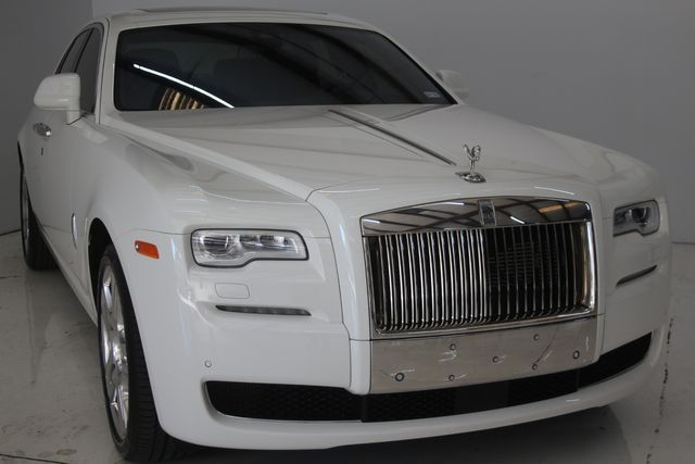 2017 Rolls-Royce Ghost Houston, Texas 3