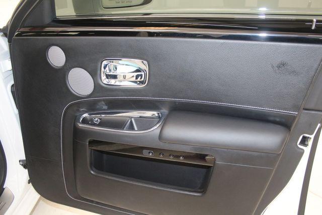 2017 Rolls-Royce Ghost Houston, Texas 33