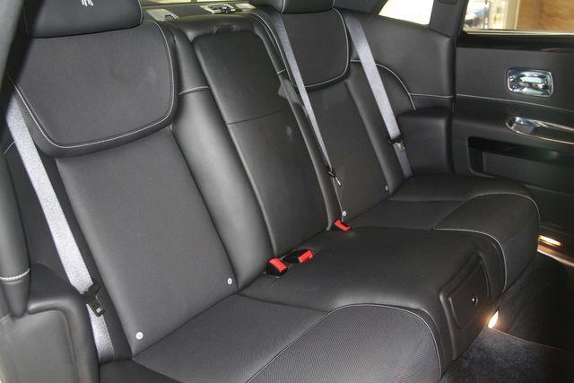 2017 Rolls-Royce Ghost Houston, Texas 34