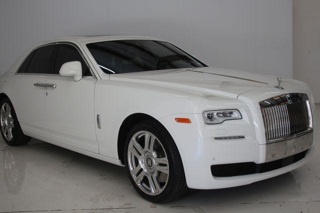 2017 Rolls-Royce Ghost Houston, Texas 4