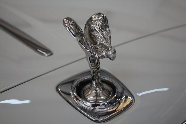 2017 Rolls-Royce Ghost Houston, Texas 5
