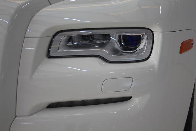 2017 Rolls-Royce Ghost Houston, Texas 7