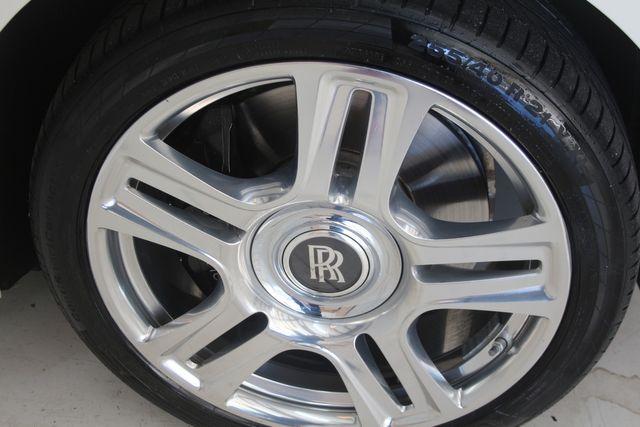 2017 Rolls-Royce Ghost Houston, Texas 8
