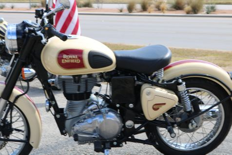 2017 Royal Enfield  Bullet Sixty S  Classic 500 | Hurst, Texas | Reed's Motorcycles in Hurst, Texas