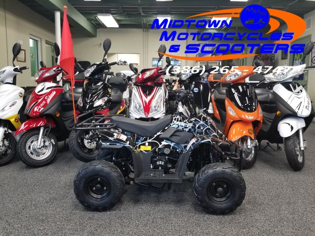 2017 Diax Gremlin Quad in Daytona Beach , FL 32117