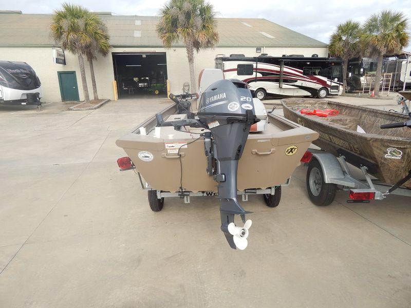 2017 Sea Ark 1548DKLD   in Charleston, SC