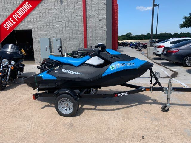 2017 Sea Doo SPARK 3UP in McKinney, TX 75070