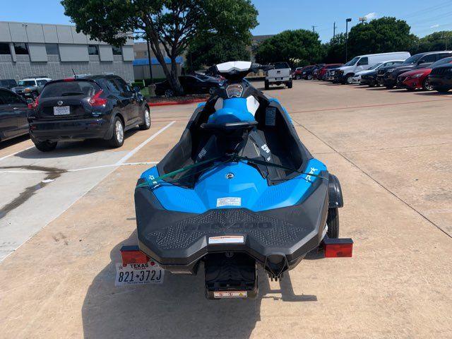 2017 Sea Doo SPARK 3UP in McKinney, TX 75070