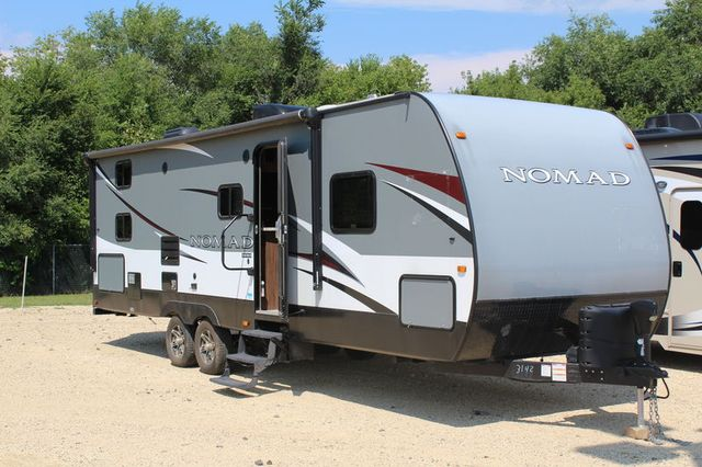 2017 Skyline Nomad 288BH in Roscoe, IL 61073