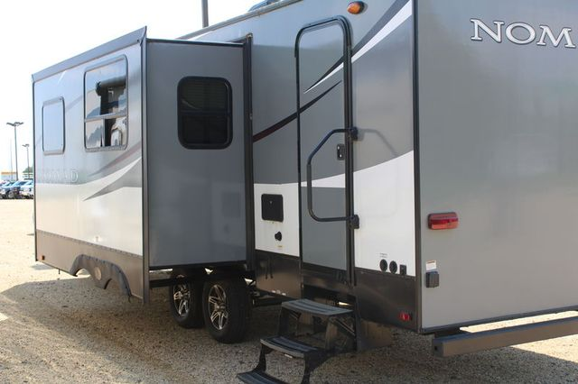 2017 Skyline Nomad 288BH in Roscoe IL, 61073
