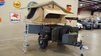 2017 Jeep Smittybilt Scout Trailer in Carrollton, TX 75006